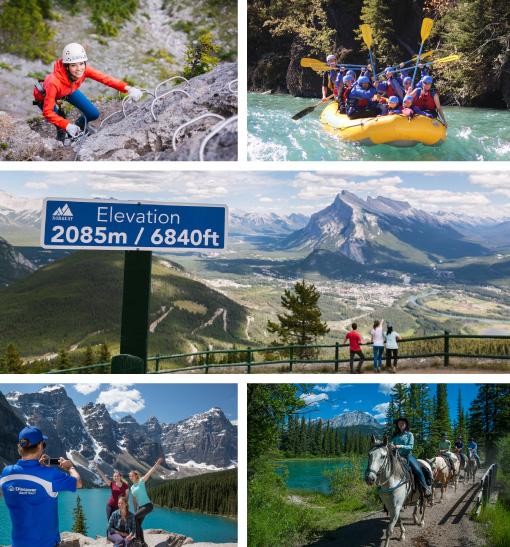 Banff Summer Special