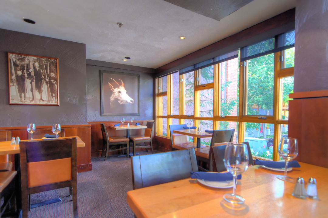 Keg Steakhouse & Bar