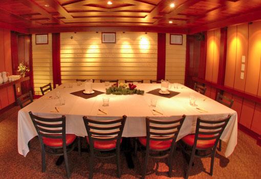 Meetings Fox Hotel and Suites