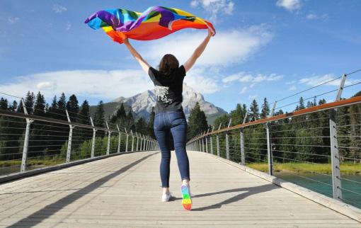 Banff Pride 2020