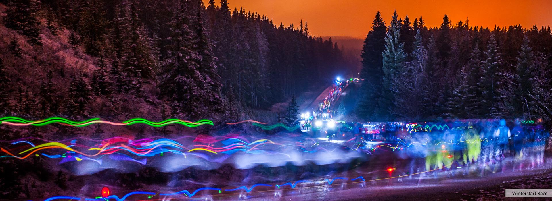 Winterstart Race